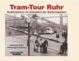 EK-Verlag 849 Tram-Tour Ruhr
