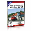 EK-Verlag 8493 DVD - Kleinloks der DB