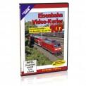 EK-Verlag 8507 Nahverkehrsrenner - Die BR 145 und 146