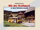EK-Verlag 851 Mit der Kraftpost in den Schwarzwald