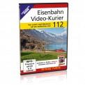 EK-Verlag 8512 Von Montreux nach Zweisimmen