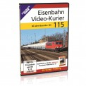 EK-Verlag 8515 40 Jahre Baureihe 155