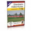 EK-Verlag 8516 40 Jahre Baureihe 111