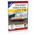 EK-Verlag 8518 50 Jahre Baureihe E 03