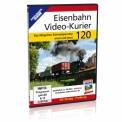 EK-Verlag 8520 Das Mügelner Schmalspurnetz