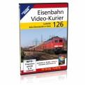 EK-Verlag 8526 Ludmilla ?  kein Dienstende in Sicht