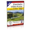 EK-Verlag 8532 Eisenbahn Video-Kurier 132