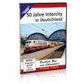 EK-Verlag 8601 50 Jahre Intercity in Deutschland