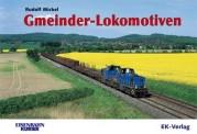 EK-Verlag 865 Gmeinder Lokomotiven