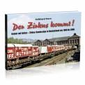 EK-Verlag 889 Der Zirkus kommt, Immer auf Achse