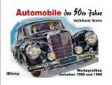 EK-Verlag 896 Automobile der 50er Jahre