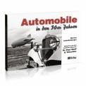 EK-Verlag 898 Automobile in den 30er Jahren