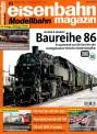 Eisenbahn-Magazin 1019 eisenbahn magazin Oktober 2019