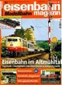 Eisenbahn-Magazin 1020 eisenbahn magazin Oktober 2020