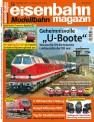 Eisenbahn-Magazin 1217 eisenbahn magazin Dezember 2017