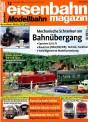 Eisenbahn-Magazin 1219 eisenbahn magazin Dezember 2019