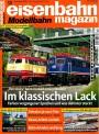 Eisenbahn-Magazin 1220 eisenbahn magazin Dezember 2020