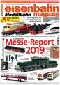 Eisenbahn-Magazin 2019 Sonderheft Spielwarenmesse 2019