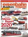 Eisenbahn-Magazin 2020 Sonderheft Spielwarenmesse 2020