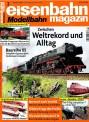 Eisenbahn-Magazin 220 eisenbahn magazin Februar 2020