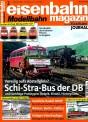 Eisenbahn-Magazin 221 eisenbahn magazin Februar 2021