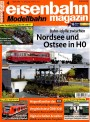 Eisenbahn-Magazin 419 eisenbahn magazin April 2019