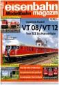 Eisenbahn-Magazin 420 eisenbahn magazin April 2020