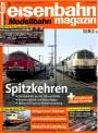 Eisenbahn-Magazin 520 eisenbahn magazin Mai 2020