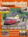 Eisenbahn-Magazin 619 eisenbahn magazin Juni 2019