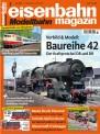 Eisenbahn-Magazin 718 eisenbahn magazin Juli 2018