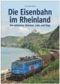 GeraMond 00737 Die Eisenbahn im Rheinland