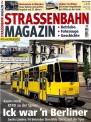 GeraMond 0220 Strassenbahn Magazin Februar 2020