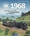 GeraMond 0413 Deutsche Reichsbahn 1968