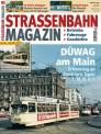 GeraMond 1018 Strassenbahn Magazin Oktober 2018