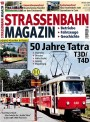 GeraMond 1019 Strassenbahn Magazin Oktober 2019