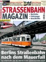 GeraMond 1020 Strassenbahn Magazin Oktober 2020