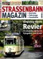 GeraMond 1219 Strassenbahn Magazin Dezember 2019
