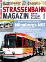 GeraMond 1220 Strassenbahn Magazin Dezember 2020