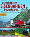 GeraMond 13029 Die schönsten Eisenbahnen Deutschlands