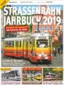 GeraMond 13229 Straßenbahn Jahrbuch 2019