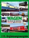 GeraMond 303115 Wagen - Das Archiv 115 Ergänzungsausgabe