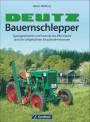 GeraMond 45618 Deutz Bauernschlepper