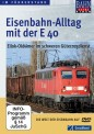 GeraMond 45931 Eisenbahn Alltag mit der E40