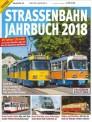 GeraMond 45981 Straßenbahn Jahrbuch 2018