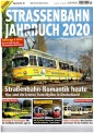 GeraMond 53500 Straßenbahn Jahrbuch 2020