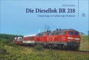GeraMond 55041 Die Diesellok BR 218