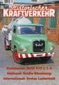 Historischer Kraftverkehr 0417 Historischer Kraftverkehr 04/2017