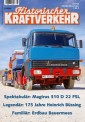 Historischer Kraftverkehr 0518 Historischer Kraftverkehr 05/2018