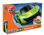 Airfix J6021 McLaren P1 / Quick-Build