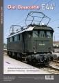 Kiruba 201501 Die Baureihe E 44.5
